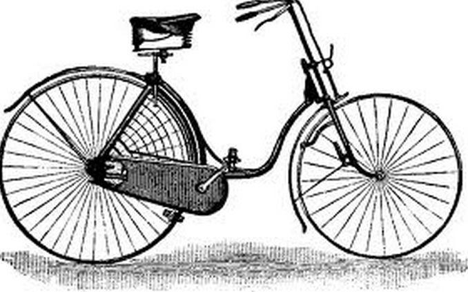 HAMILTON: A Hamilton Cyclist