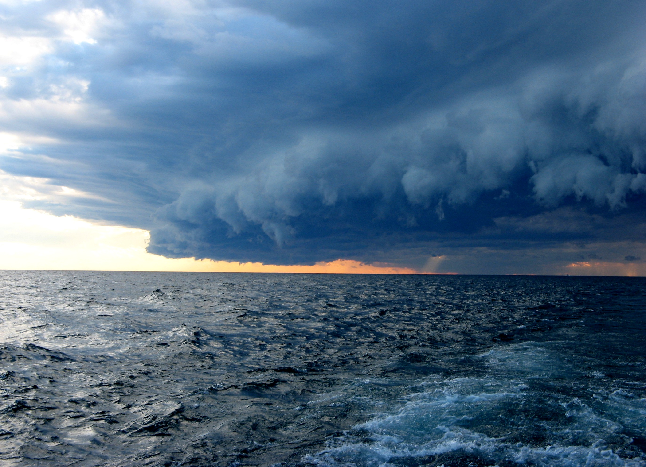 South Manitou Island, Lake Michigan: The Return