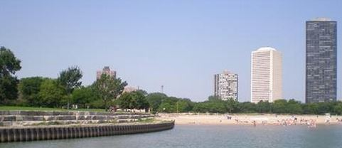 Chicago, Illinois: Back to the Water's Edge