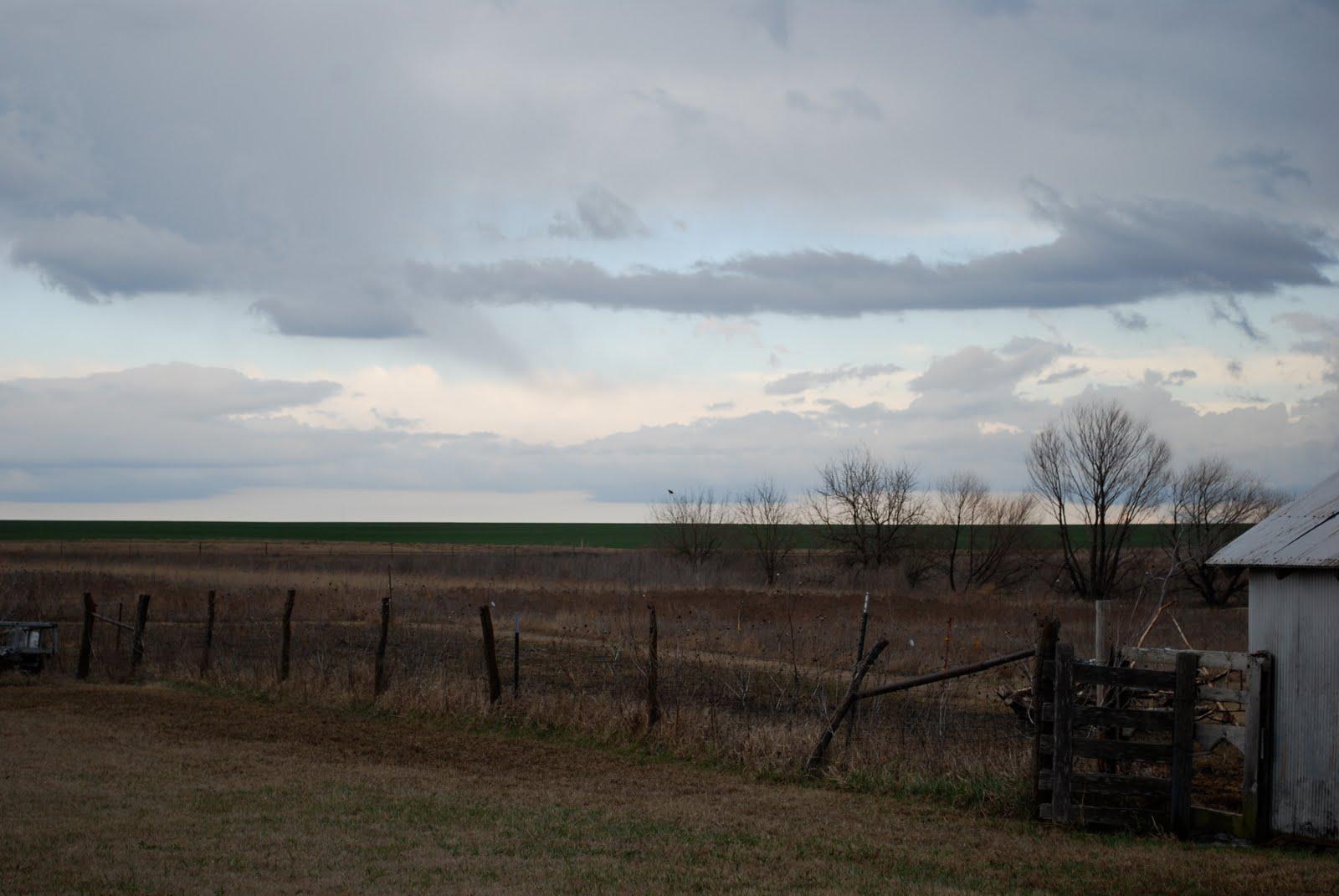 Smithville, Ohio: Storm Krissy