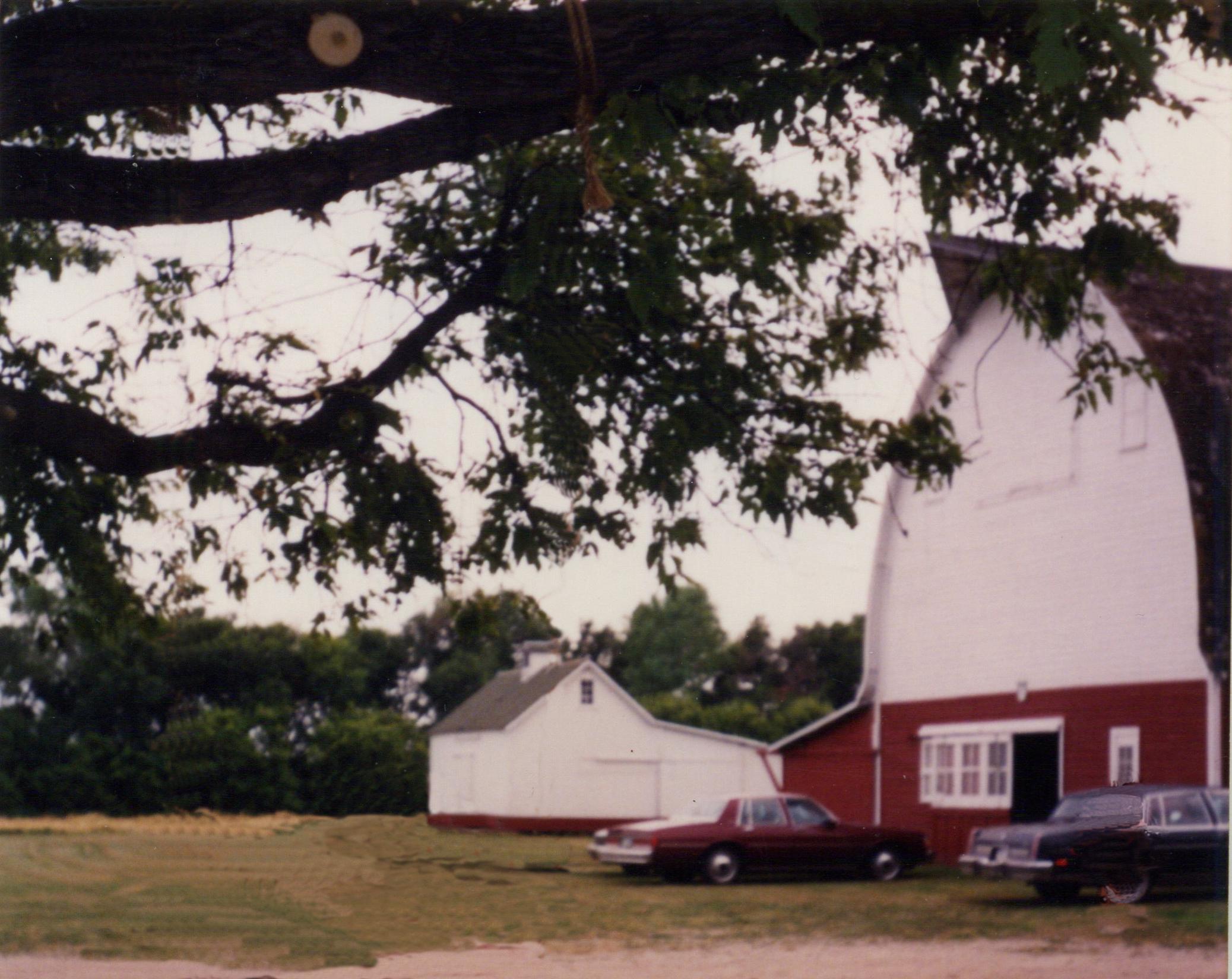 Red Lake Falls, Minnesota: The Emptiness