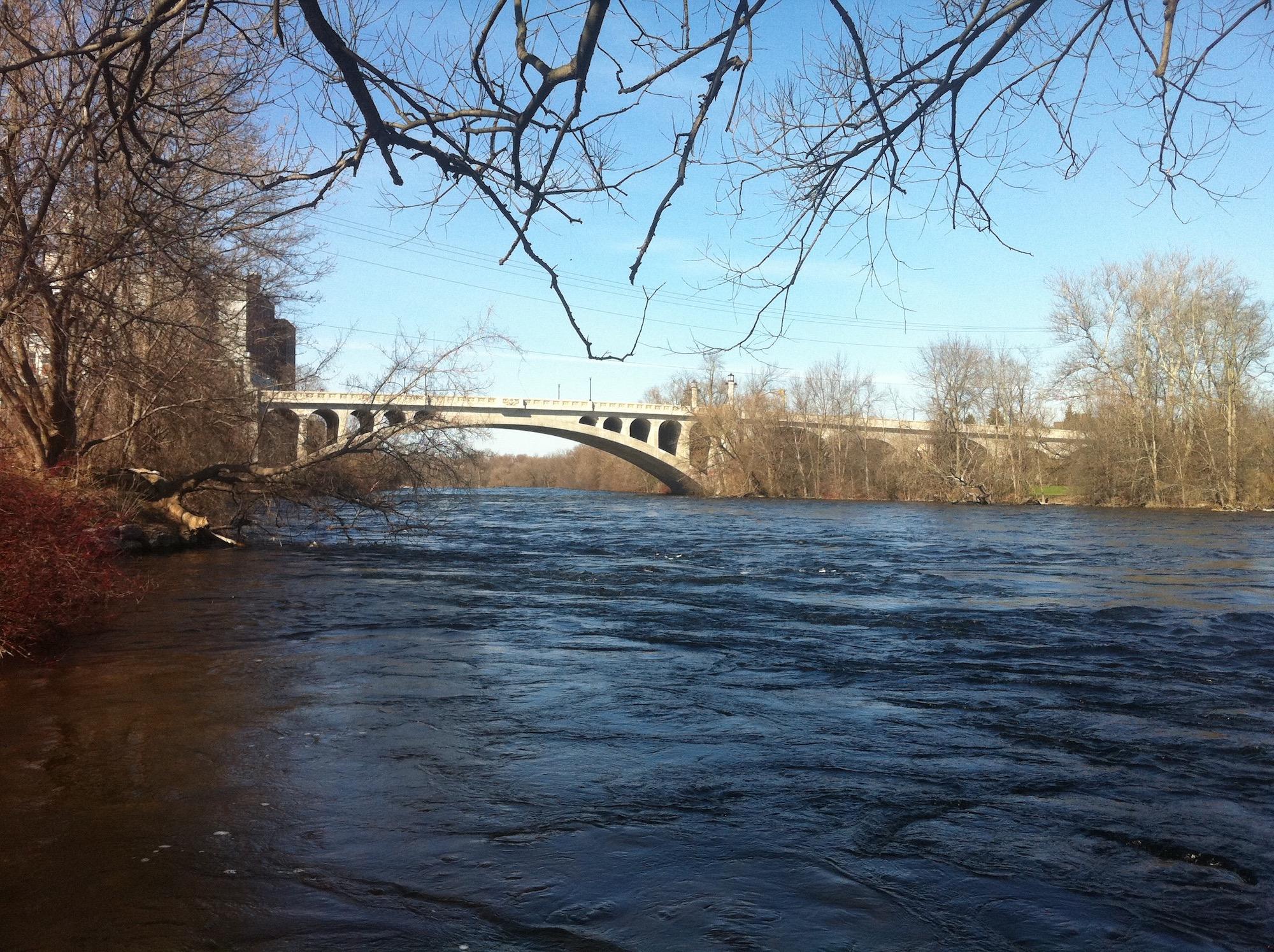 Peterborough, Ontario: Unsettled in Nogojiwanong