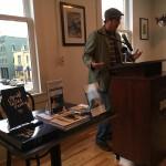 GLR Editor John Counts